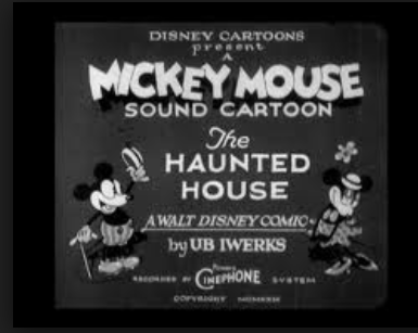 Mickey-Mouse-in-The-Haunted-House